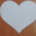«Подари своё сердечко». Изготовление валентинок для родителей с детьми 3–4 лет
