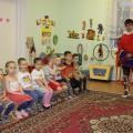 Проект по нравственно-патриотическому воспитанию «Мой родной край»