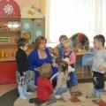Советы для родителей «Как подготовить ребенка к поступлению в детский сад?»