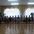 Весенний праздник для детей «Солнышко»