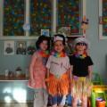 Фотоотчет «1 апреля— День смеха в детском саду. «Праздник-безобразник» (подготовительная группа)