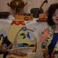 Мастер-класс для родителей совместно с детьми «Чудесная сказка на пальчиках руки»