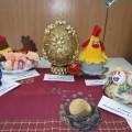 Фотоотчет: конкурс совместной деятельности родителей и детей «Светлая Пасха»