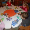 Новогоднее детское творчество. Фотоотчет