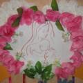 Совместная творческая деятельность с детьми к празднику «День матери»