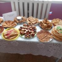 Фотоотчёт о проведении празднования Широкой Масленицы