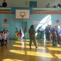 Сценарий праздника детей подготовительной группы «Наша Армия самая сильная, наша Армия самая смелая»