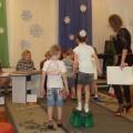 Конспект занятия «Волшебное путешествие» по развитию эмоциональной сферы детей 5–6 лет