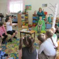 Конспект совместной деятельности педагога-психолога с детьми подготовительной группы «Мое душевное здоровье»