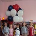 Фотоотчёт праздника 9 Мая