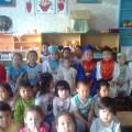 Праздник «Зул» в нашем детском саду (фотоотчет)