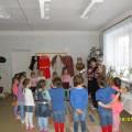 Конспект занятия-экскурсии в этно-уголок «Мордовская изба»