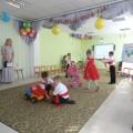 Выпускной в детском саду (фотоотчет)
