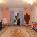 Конспект занятия с родителями: «Мы живем на Дону»
