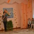 Конспект занятия с родителями «День матери»