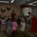 ООД для детей второй младшей группы «Моя семья»