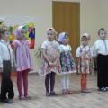 Фотоотчет о развлечении в старшей группе детского сада ко Дню народного единства