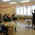 Мастер-класс для воспитателей «Конструирование из бумаги» (фотоотчёт)