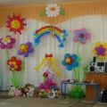 Выпускной утренник в детском саду «Дошкольное детство, прощай!»