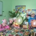 Опытно-экспериментальная деятельность с детьми старшей группы «Воздух имеет вес»