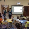 Конспект НОД по математике с использованием современных информационных технологий в подготовительной к школе группе