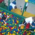 Игровой комплекс «Лабиринт» (фотоотчёт)