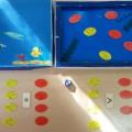 Математическая игра «Считалочка с Русалочкой»