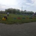 Фотоотчёт «Спортивная площадка». Часть 2