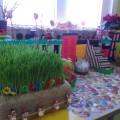 А вот и наш «Огород на окне»— фотоотчет