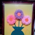 Мастер-класс по изготовлению открытки ко Дню матери