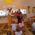 Фотоотчет праздника осени в первой младшей группе «Осень Золотая»