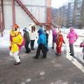 Конспект развлечения для детей старшего дошкольного возраста «Весну красную встречаем, Масленицу величаем»