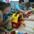 Консультация для родителей «Значение LEGO-конструирования в развитии детей дошкольного возраста»