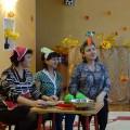 Консультация для воспитателей «С пальчиками играем— речь ребенка развиваем»