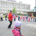 Сценарий физкультурно-музыкального развлечения «Фестиваль народных игр»