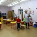 Развлечение в подготовительной к школе группе, посвященное Дню Мам «С мамой рядом хорошо!»