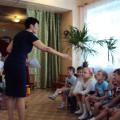 Сценарий интерактивного представления по ОБЖ «Одни дома»