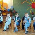 Фотоотчет о празднике «День матери» в детском саду