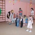 Развлечение «В гости к бабушке»