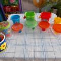 Игры своими руками по сенсорному воспитанию для детей раннего возраста