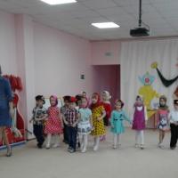 Фотоотчет о празднике в детском саду «Широкая Масленица»