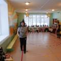 Организованная образовательная деятельность по физическому развитию на тему: «Палочка-выручалочка»
