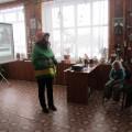 «Диво дивное» Поэтический утренник к 80-летию со дня рождения Н. Рубцова
