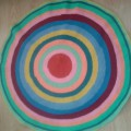Мастер-класс «Вязание крючком коврика»