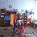 Творческий отчёт воспитателя мини-центра КГУ средней школы