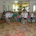 День Победы в нашем детском саду (фотоотчет)