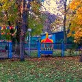 «Осенние фантазии»— совместное творчество детей и родителей (подготовительная группа)