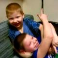 Консультация для родителей «Как успокоить разыгравшегося перед сном ребёнка в игровой форме?»