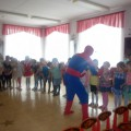 День рождения в детском саду (фотоотчёт)