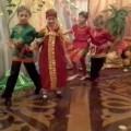 Сценарий сказки по поликультурному воспитанию «Волшебный цветок»
